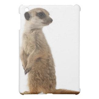 MeerkatかSuricate - Suricataのsurica iPad Miniケース