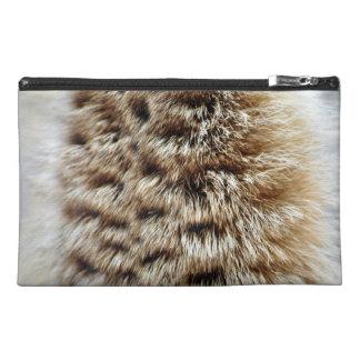Meerkatの毛皮-付属品のバッグ トラベルアクセサリーバッグ