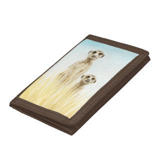 Meerkatの財布