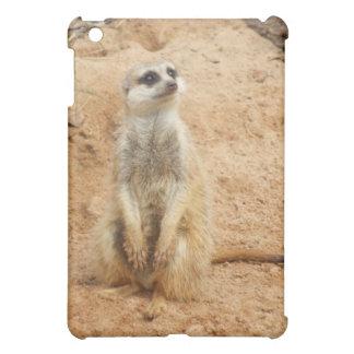 MeerkatのiPadの場合 iPad Mini Case