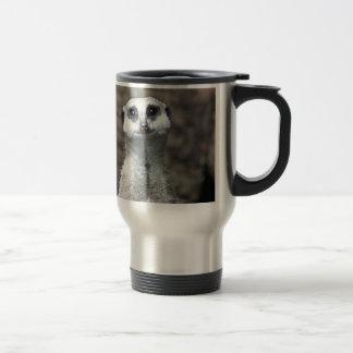 Meerkat トラベルマグ