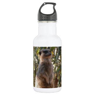 Meerkat_Guard、_ ウォーターボトル
