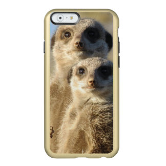 Meerkat Incipio Feather Shine iPhone 6ケース