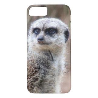meerkat iPhone 8/7ケース