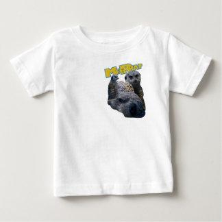 Meerkats ベビーTシャツ