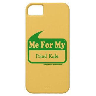 MeForMyは緑葉カンランのiPhoneの箱を揚げました iPhone SE/5/5s ケース