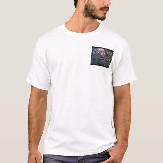 Megacity 909のキャラクター tシャツ