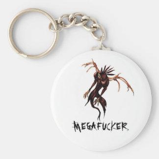 、MEGAFUCKER fft呼び出してlich下さい キーホルダー