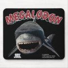 Megalodonの鮫 マウスパッド