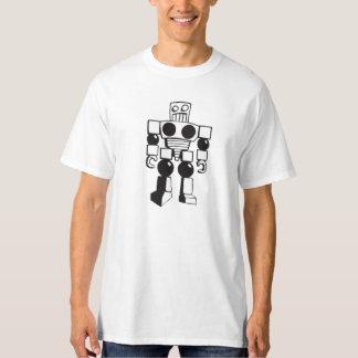 MegaRobota 001 Tシャツ