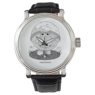 MEHのヒツジの腕時計 腕時計