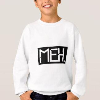 Mehのワイシャツ スウェットシャツ