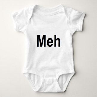 Mehの服装 ベビーボディスーツ