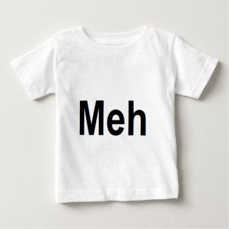 Mehの服装 ベビーTシャツ