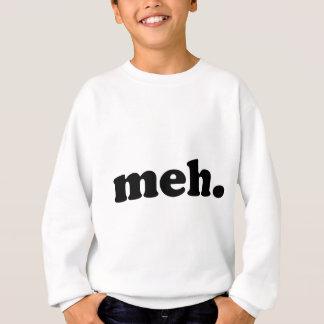 meh. スウェットシャツ