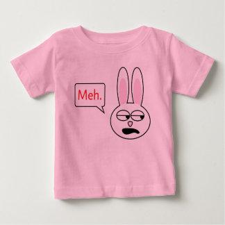 Meh (バニー) ベビーTシャツ