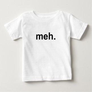 meh ベビーTシャツ