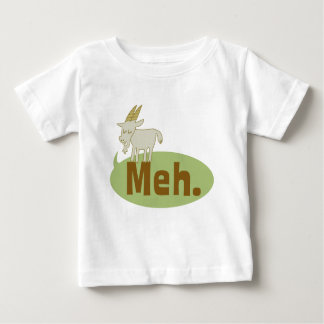 Meh. ベビーTシャツ