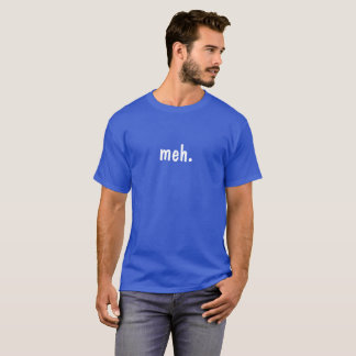 meh. tシャツ