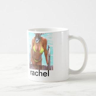 meheheheheh コーヒーマグカップ