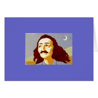Meherの月 カード