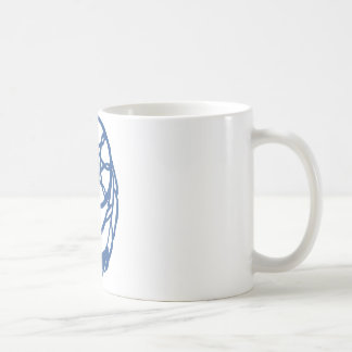 Meherrinのdreamcatcher コーヒーマグカップ