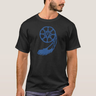 Meherrinのdreamcatcher Tシャツ