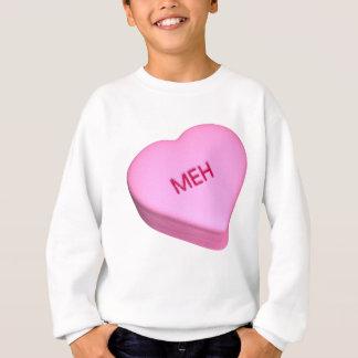 MehHeart スウェットシャツ