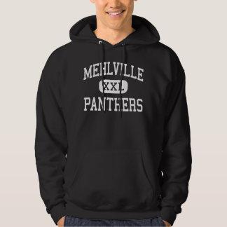 Mehlville -ヒョウ-高セントルイスミズーリ パーカ