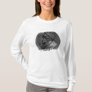 Mehmed IIの円形浮彫り Tシャツ