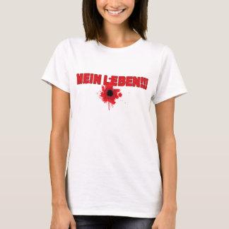 Mein LebenのTシャツ Tシャツ