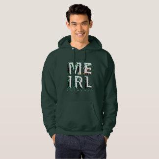 MEIRLのオリジナルのフード付きスウェットシャツ パーカ