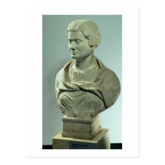 Meliteneの神の母、Romの尼僧 ポストカード
