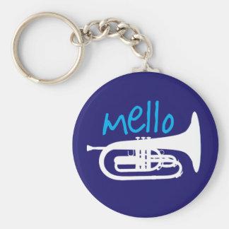 """Mello"" Keychain キーホルダー"