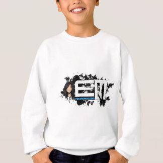 Melonie Macのロゴ スウェットシャツ