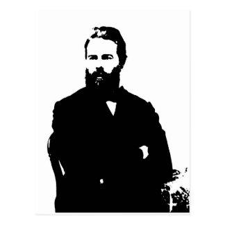 Melville ポストカード