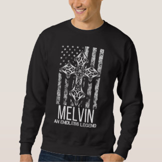 MELVINのためのおもしろTシャツ スウェットシャツ