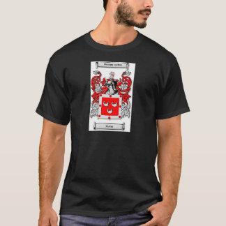 Melvinの紋章付き外衣 Tシャツ