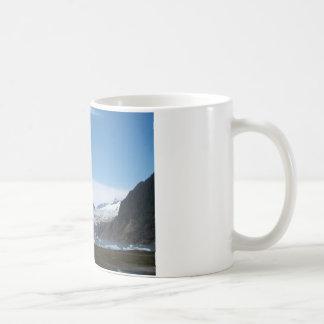 Mendenhallの氷河 コーヒーマグカップ