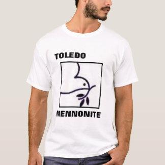 MENNONITEの平和鳩 Tシャツ