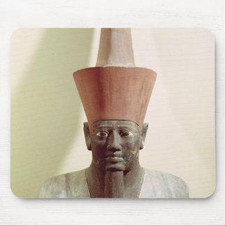 Mentuhotep IIの彫像の詳細 マウスパッド