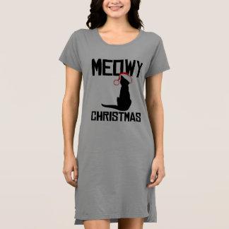 Meowyのクリスマス-休日のユーモア- .png ドレス