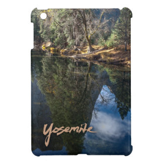 Mercedの川のヨセミテのタブレットの箱 iPad Miniケース