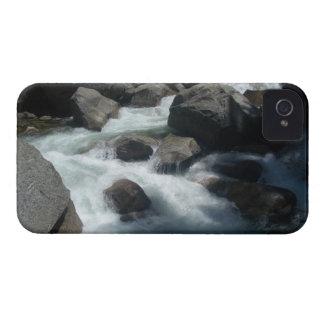 Mercedの川のヨセミテの石 Case-Mate iPhone 4 ケース