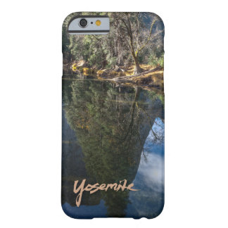 Mercedの川のヨセミテSmartphoneの例 Barely There iPhone 6 ケース