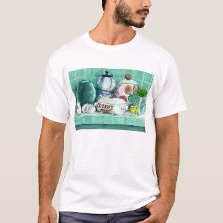 Merceil、PhyllisおよびPatのワイシャツ Tシャツ