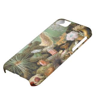 MerculianoのいそぎんちゃくのiPhone 5のやっとそこに場合 iPhone5Cケース
