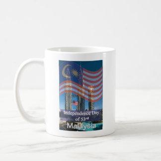 MERDEKA コーヒーマグカップ