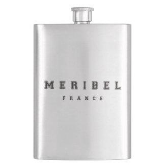 Meribelフランス フラスク