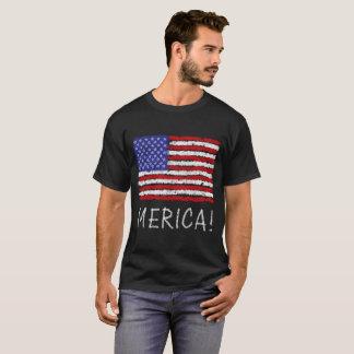 Merica! Tシャツ